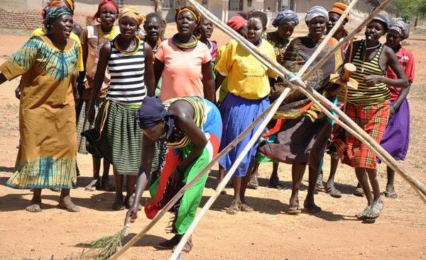 Financial Support Lures Women to Disclose HIV Status: https://t.co/vScgRgw0Ew #Uganda