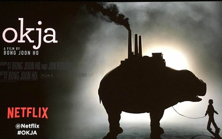 TOMORROW!  #Okja is released on Netflix tomorrow for you all to watch! Make sure to check out #stevenyeun&#39;s new project since #TWD!<br>http://pic.twitter.com/ZqkPHUq9fu