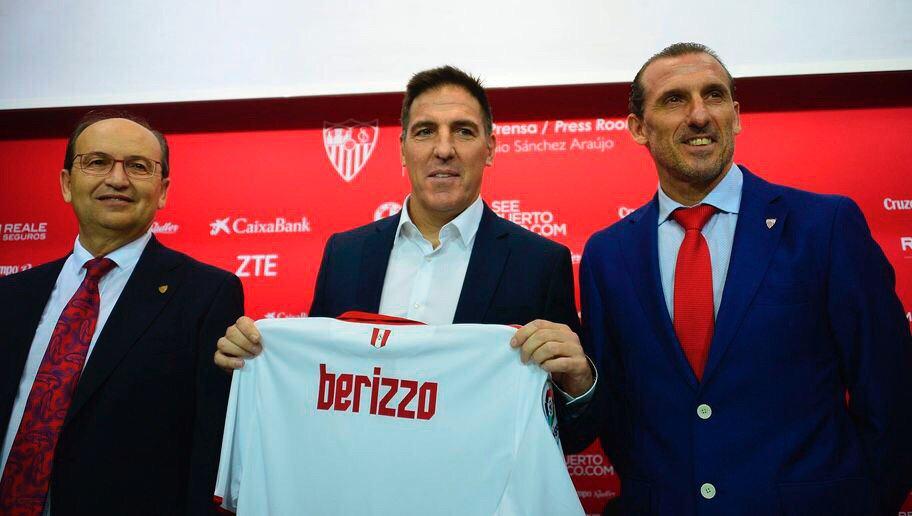 MERCADO | El Sevilla negocia por un futbolista del Chelsea  #Sevillism...
