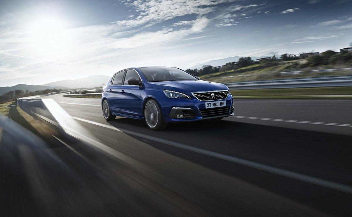&#39;#Peugeot revamp the 308, takes car upmarket while prices are slashed&#39; - Read The @Road_Record&#39;s full #review here:  http:// ow.ly/HIZQ30cSZYK  &nbsp;  <br>http://pic.twitter.com/eWPs03hsIi
