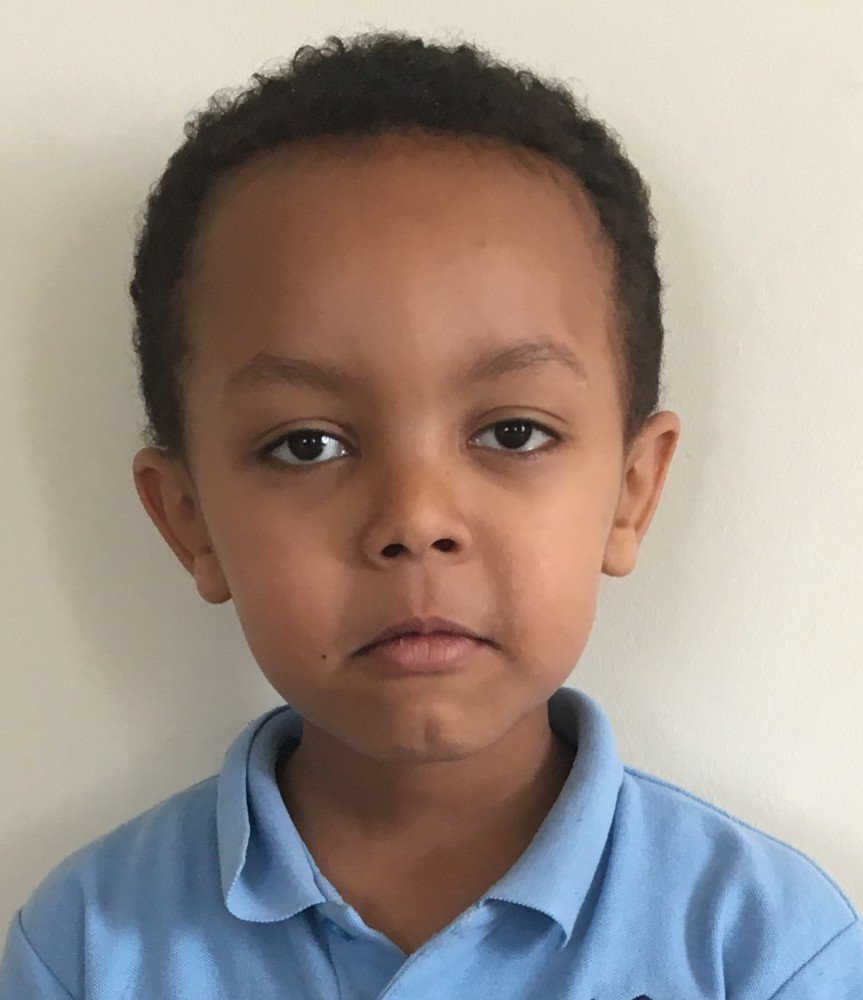 Child victim of #GrenfellTower identified as 5-year-old Isaac Paulous  https://t.co/07bSWRIdWZ