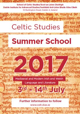 test Twitter Media - The School of Celtic Studies #SCS2017summer school starts next week. Timetable here https://t.co/h1kWdfOWMB @SCSLibrary https://t.co/osHBoynHU3