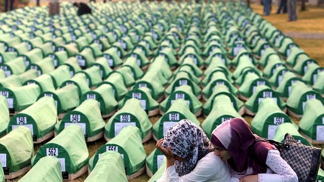 🔴 #ÚLTIMAHORA El Estado holandés, parcialmente responsable de la masac...
