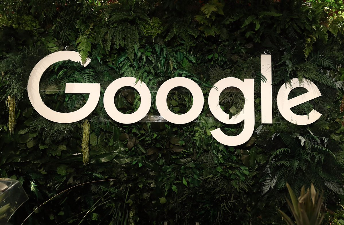 Google fined a record €2.4 billion by the EU for manipulating search r...