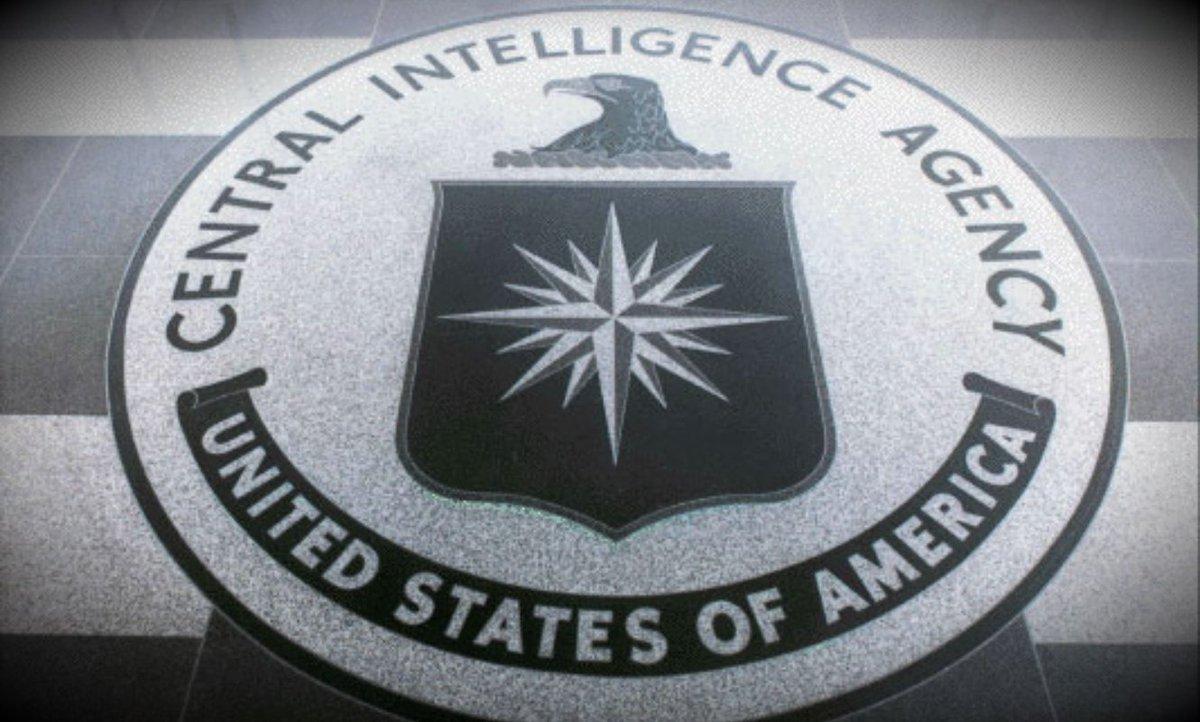 #CIA ile ilgili flaş iddia! https://t.co/mFhCvXbyrR https://t.co/h5j0r...