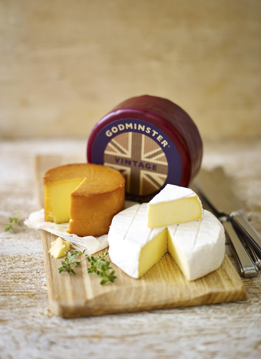 Today&#39;s #Cheeseday we&#39;re giving away an organic selection, perfect for picnicking! RT &amp; follow to #win! T&amp;Cs:  http:// pasted.co/3237fa91  &nbsp;   #comp<br>http://pic.twitter.com/ieuBPE0r4S