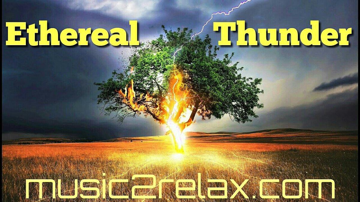 Relax to  http:// m.youtube.com/watch?v=iZ1CmY 0Y_yE &nbsp; …  #follo4follo #FolloForFolloBack #relax #ethereal #thunderstorm #music2relax #Meditation #Zen #yoga #mp3<br>http://pic.twitter.com/oZIOTjKTFc