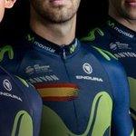 Qué vergüenza de maillot de campeón de España.