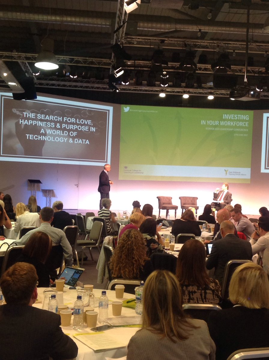 Jason Stockwood speaks to us about establishing your workforce culture that develops and engages workers