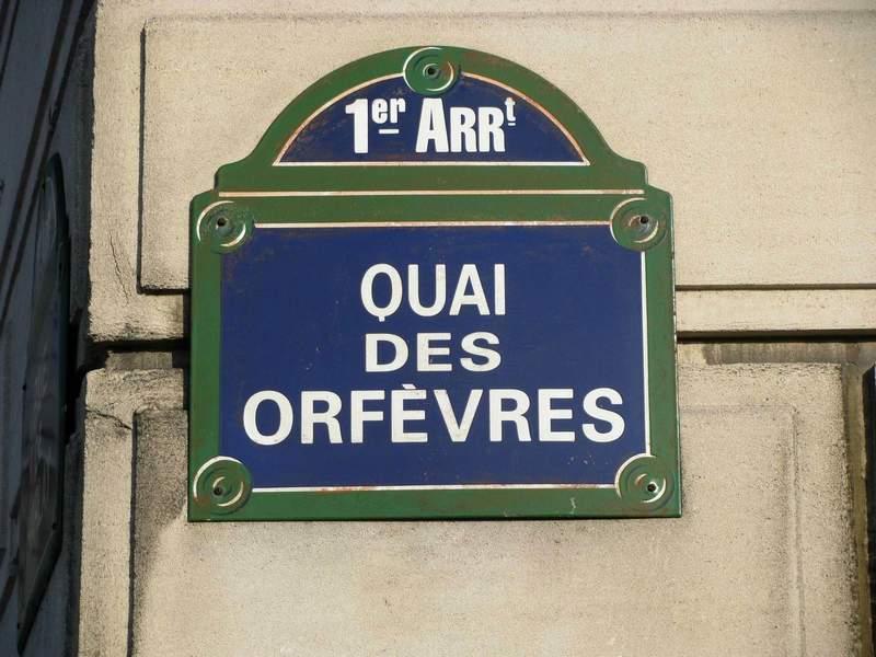 🇫🇷 #Paris Le 36 déménage et laisse derrière lui toute son histoire. https://t.co/7xBJUrfCt7