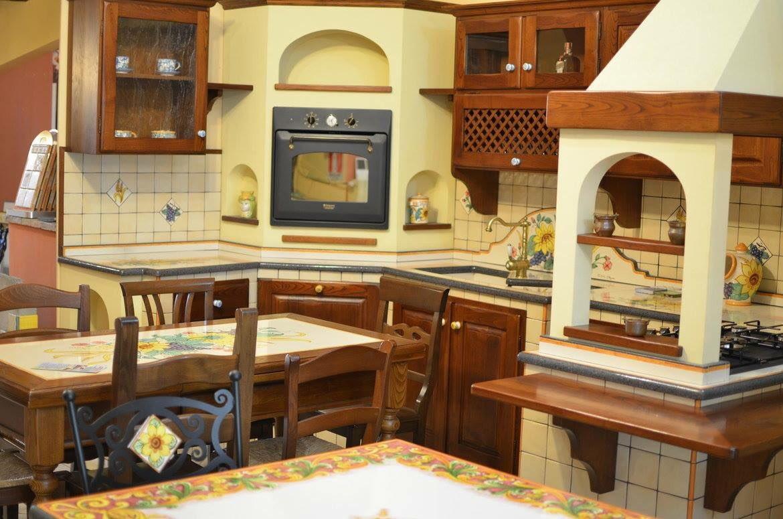 Modelli di cucine in muratura cheap modelli di cucina in muratura finest progettare una cucina - Cucine usate vicenza ...