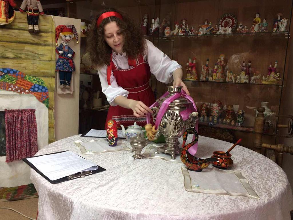 дом детского творчества программы