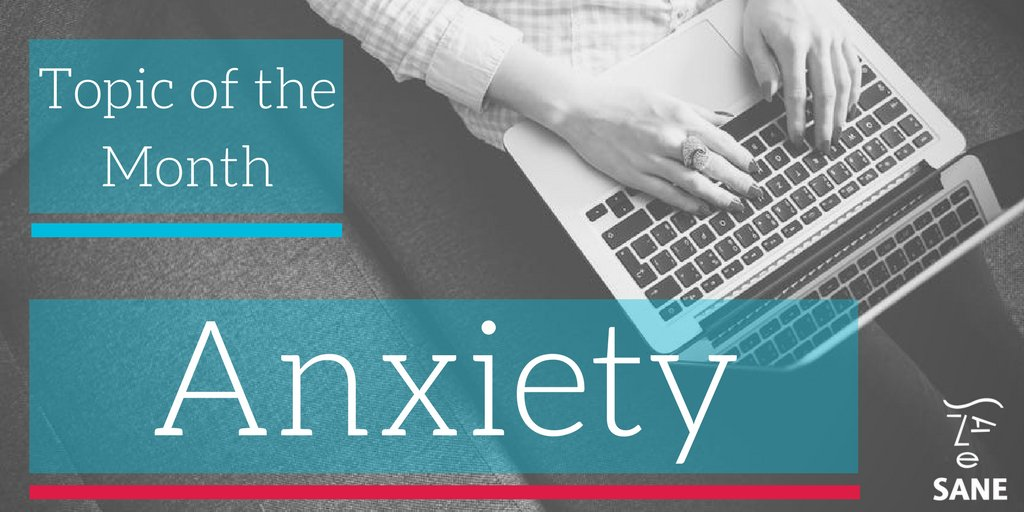 July&#39;s #Blog Topic is #Anxiety. Write your article and send it to us to share on our website:  http:// bit.ly/1p48xlN  &nbsp;  <br>http://pic.twitter.com/lnVOFaZHsO