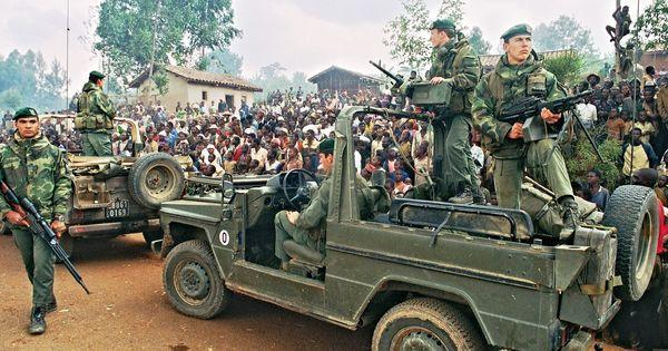 Génocide au #Rwanda: des révélations sur le rôle de la #France https://t.co/e2ClABvn4Y