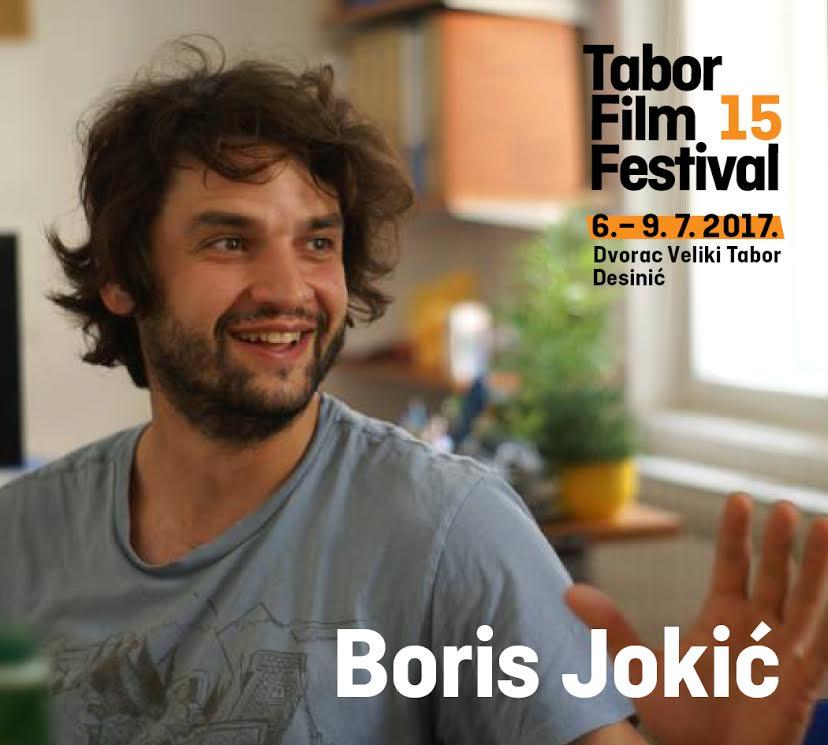 Nipošto ne propustite dva predavanja (petak/subota u 18h) Borisa Jokića o budućnosti obrazovanja kroz glazbu i film! Još samo devet dana!
