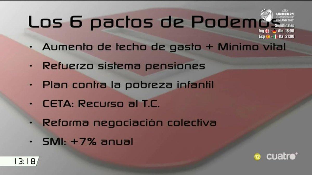 Los pactos de @ahorapodemos #PedroPabloM4 https://t.co/IgE9UjioBj http...