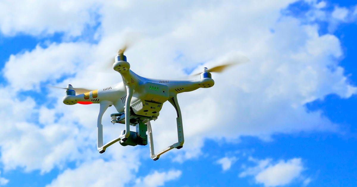 Los #drones protagonistas del Congreso de Deslizamientos #Taludes17 @unican https://t.co/p4SefY9zTq