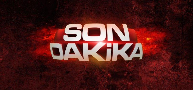 #SONDAKİKA Kobani'den Türkiye'ye bombalı eylem için gelen 4 PKK'lı yak...