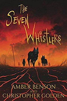 My #review of THE SEVEN WHISTLERS by @amber_benson &amp; @ChristophGolden from @HaverhillHouse2  http:// frankmichaelserrington.blogspot.com/2017/06/review -seven-whistlers-by-amber-benson.html &nbsp; …  &quot;tight and entertaining&quot;<br>http://pic.twitter.com/eTE1BQDW6U