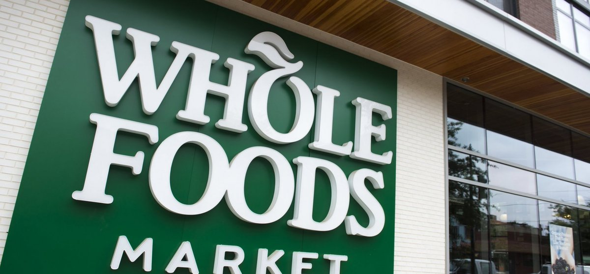 The Whole Story Behind Amazon&#39;s Whole Foods Buyout  https://www. inc.com/howard-tullman /the-whole-story-behind-amazons-whole-foods-buyout.html &nbsp; …  #business #socialmedia #entrepreneurship <br>http://pic.twitter.com/l0k53zE5E4