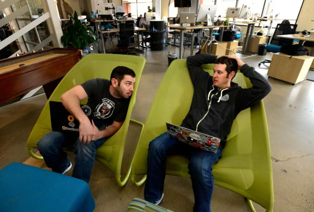 #Startups no more? Denver&#39;s maturing tech scene getting funded and finding #tech workers | @denverpost  http:// buff.ly/2teN8MV  &nbsp;  <br>http://pic.twitter.com/CQdVmMb8hK