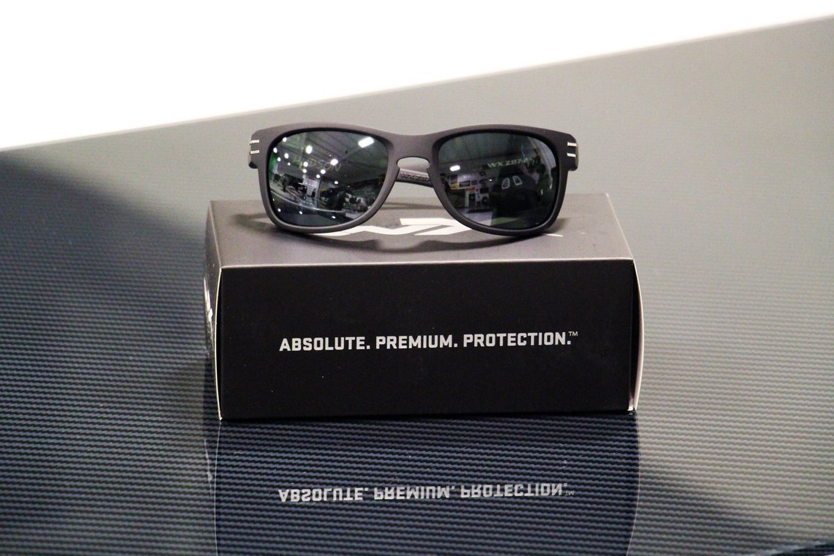 It's #NationalSunglassesDay! Retweet for a chance to win these @wileyx shades.