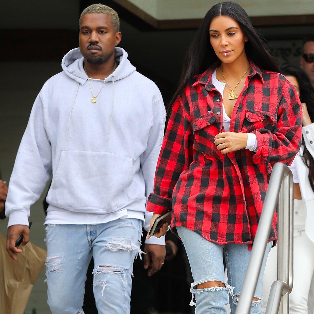 #People Kim Kardashian et Kanye West : leur mère porteuse attend des jumeaux ! https://t.co/vR4dnIxGfI
