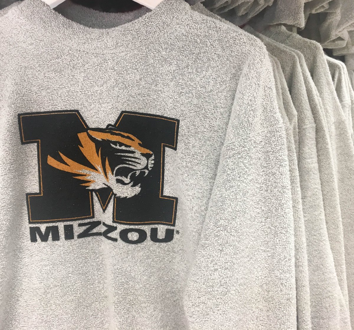 This #TwitterTuesday goes out to #Mizzou  RT this post &amp; give us a follow for a chance to win this  woolly! #TheOriginalWoolly<br>http://pic.twitter.com/mB4ixdW7b6