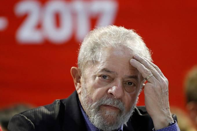 STJ julga suposta parcialidade de Sergio Moro https://t.co/PUF76q8i6O