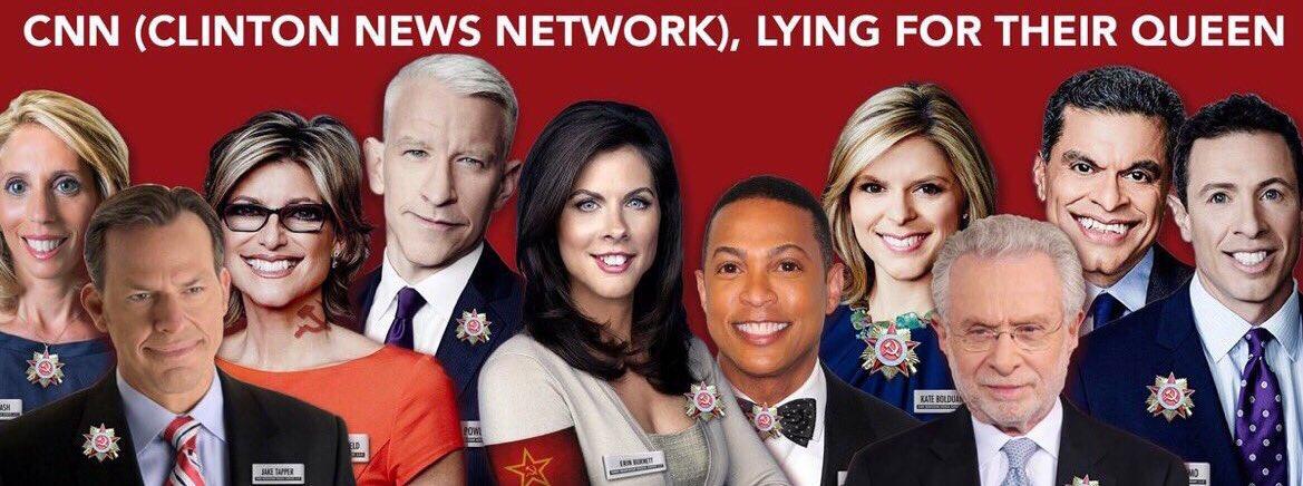 "USA Pravda: #CNNProducer Says #Russia Narrative ""bullsh*t&quot;  cnn Should have their BROADCAST LICENSES REVOKED    http:// youtu.be/jdP8TiKY8dE  &nbsp;  <br>http://pic.twitter.com/4735pbtI8U"