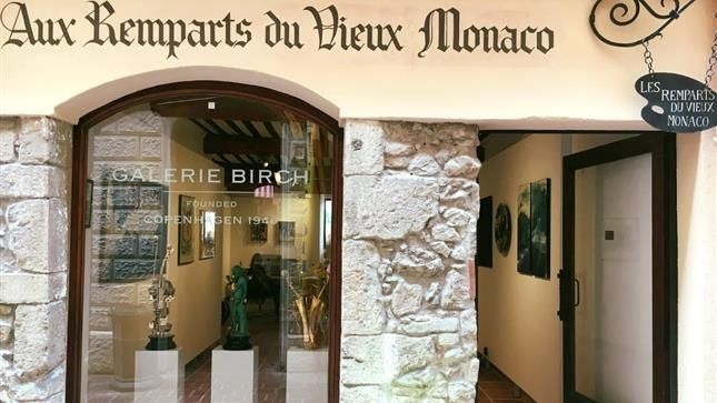 Today saw the opening of the stunning Birch Galerie in #Monaco -  http://www. cityoutmonaco.com/galerie-birch- opens-its-doors-in-monaco/ &nbsp; …  #CotedAzurFrance #art #luxurylifestyle<br>http://pic.twitter.com/naPVWDBXWY