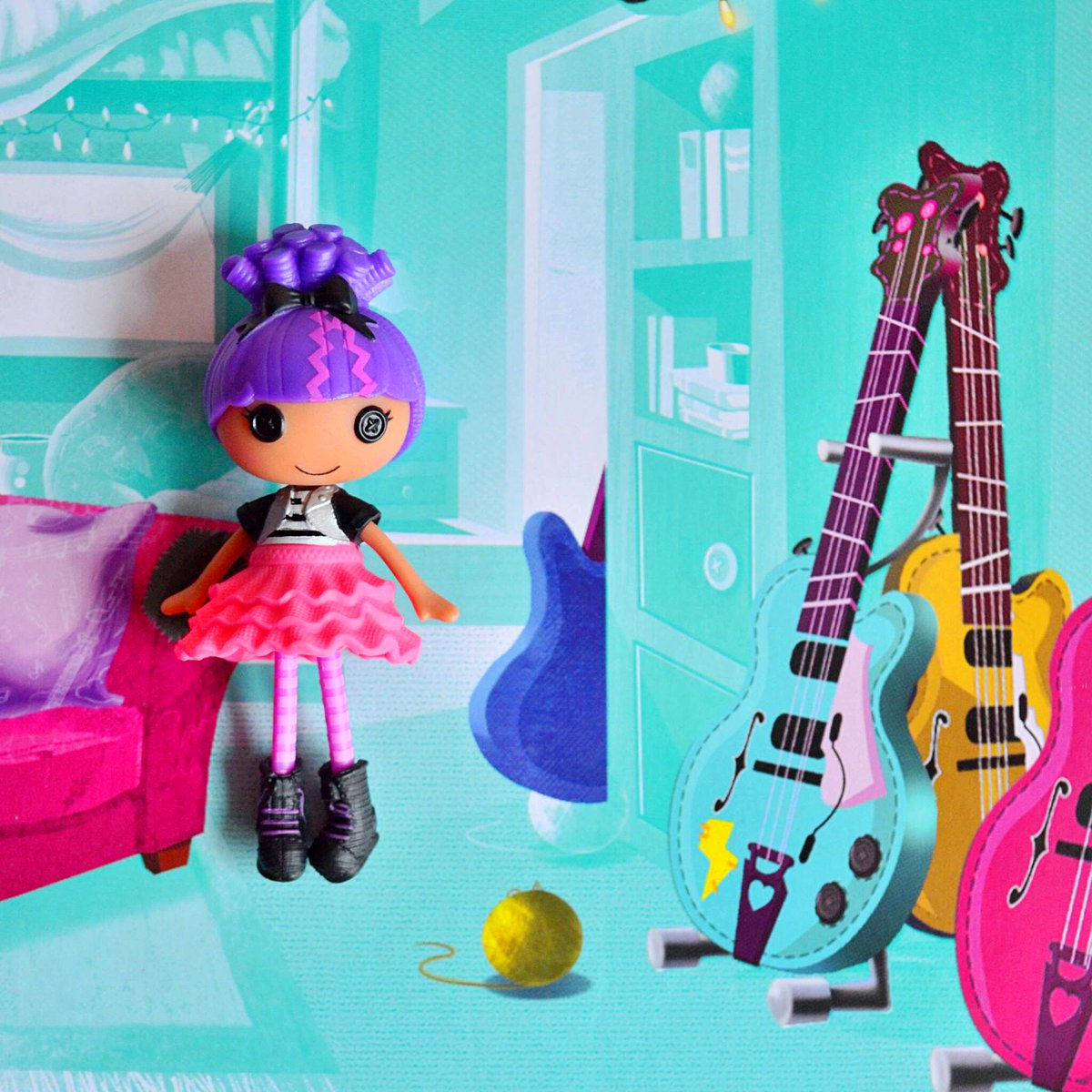 Lalaloopsy from:lalaloopsy - Twitter Search