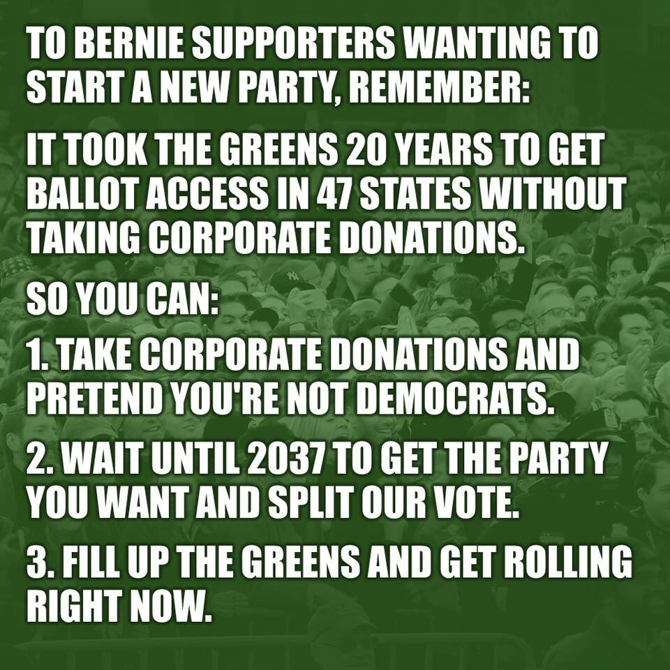 How long you gonna let the DParty waltz you around the block? Have you forgotten all of Obama&#39;s yes we can bs already? #ThinkGreen #BuildNow<br>http://pic.twitter.com/gzjrKOHtZp