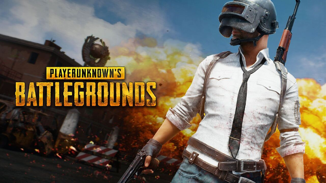 "Playerunknown S Battlegrounds Wallpaper M4: PLAY BATTLEGROUNDS On Twitter: ""Come Help Streamers Raise"