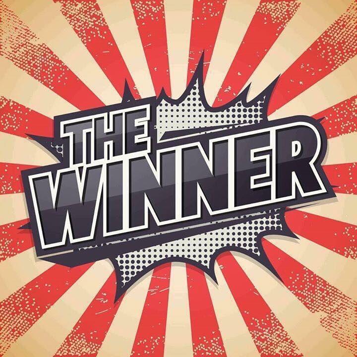 Congrats to Carolyn Thompsett who has won our #macaronmonday competiti...