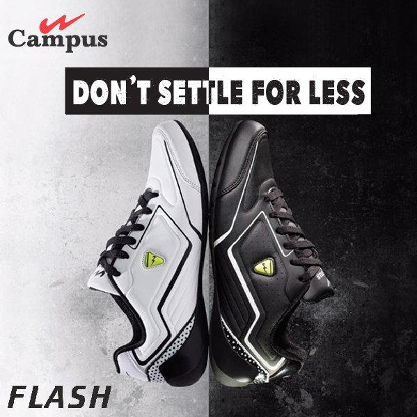 Campus Shoes On Twitter Know Your Worth By Proving Your Best
