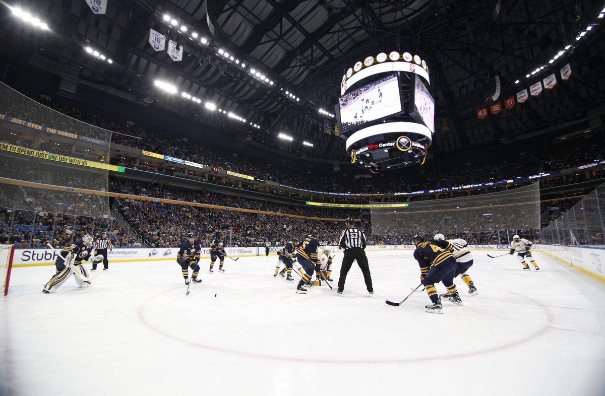 Buffalo Sabres Trading for Nathan Beaulieu was right move #BuffaloSabr...