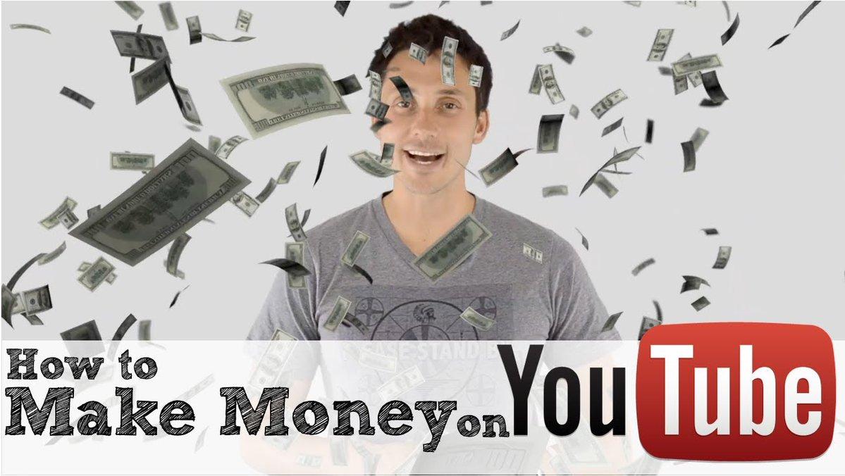 How to Make Money on #YouTube! CLICK HERE:  http:// bit.ly/-TubeLoom  &nbsp;    #entrepreneur #Startup #MakeYourOwnLane #defstar5 #mpgvip #growthhacking<br>http://pic.twitter.com/YJDMD1mSgu