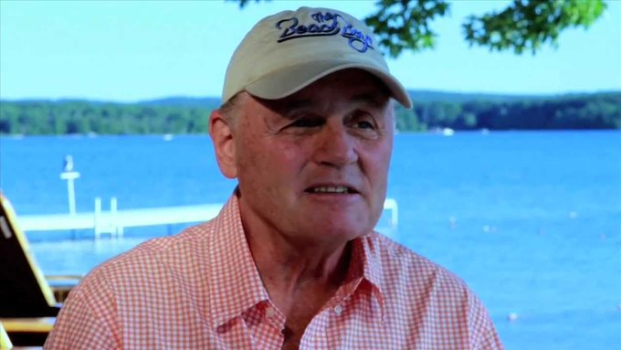 A Big BOSS Happy Birthday today to Bruce Johnston from all of us at Boss Boss Radio!