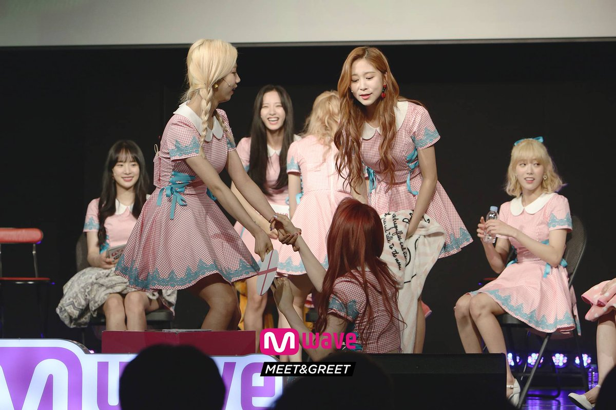 Wjsn daily on twitter official 170627 mnet meet wjsn daily on twitter official 170627 mnet meet greet set to broadcast on july 6th 5pm kst kristyandbryce Image collections