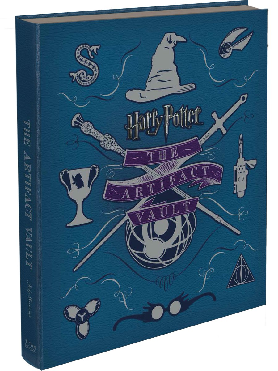 In honour of #HarryPotter20 #rttowin a host of Harry Potter goodies! UK only. Comp ends Friday 30th June. https://t.co/ItPo4mr1sE