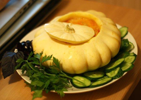 Рецепты блюд из цветной капусты с фото