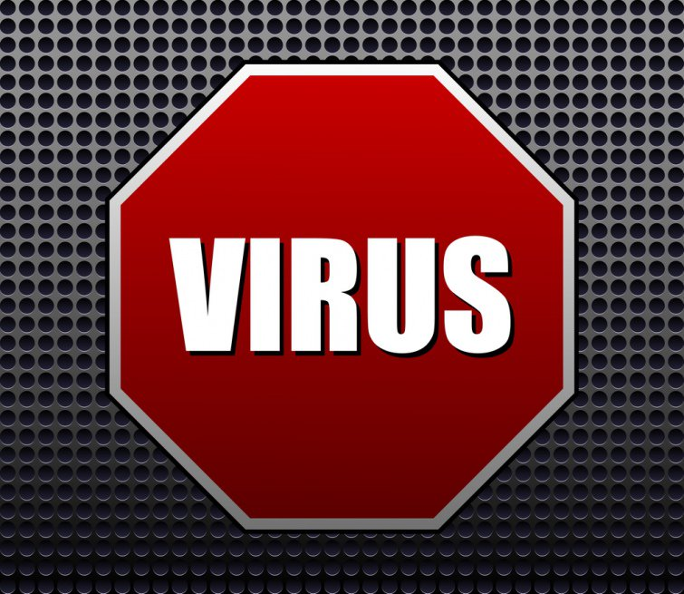 Хакерська атака: фахівці СБУ виділили тіло вірусу, який інфікував тисячі комп'ютерів