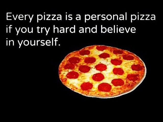 I could really go for some pizza right now. A whole pizza. #foodie <br>http://pic.twitter.com/9EGwwBdUXj