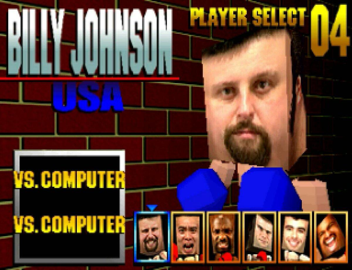 What is this? Blockhead Dad Simulator?  #blockhead #blockheads #dad #billyjohnson #billy #johnson #boxing #arcade #game #games #usa #boxer<br>http://pic.twitter.com/OcuA9QPbm9