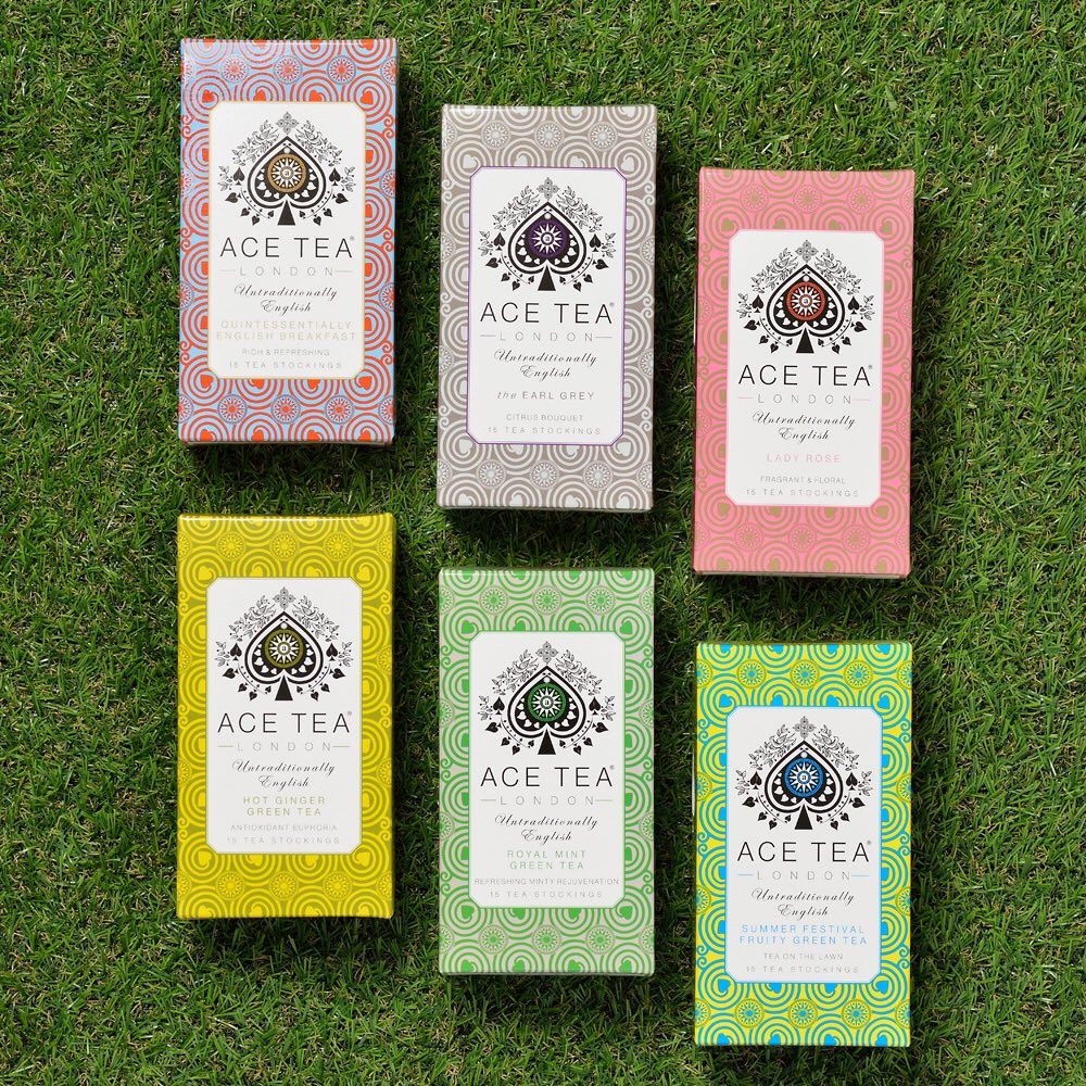 #Competition to #WIN set of 6 @AceTeaLondon Teas! #FLW us both &amp; #RT to enter. T&amp;C&#39;s:  https:// goo.gl/8wVND3  &nbsp;   #giveaway #chancetowin<br>http://pic.twitter.com/MTyYPqI9pz