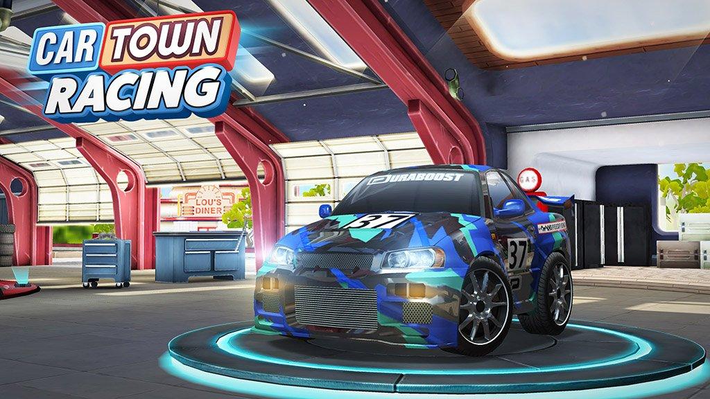 Car Town Racing Cartownracers Twitter
