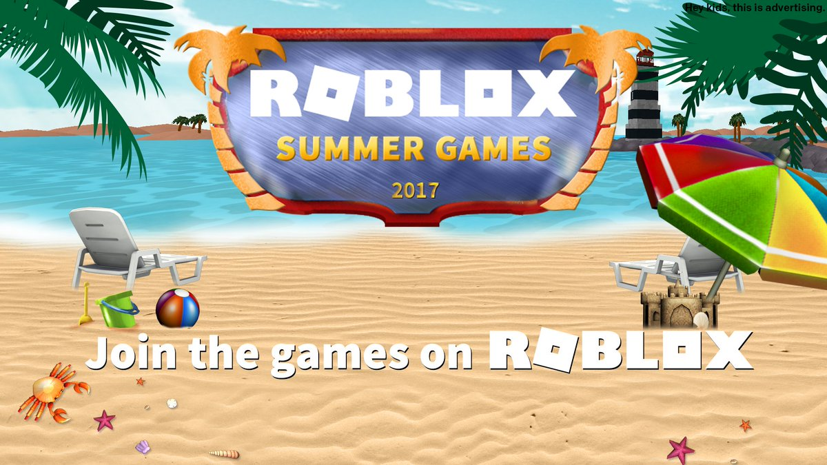 Roblox On Twitter Take A Trip To The Beach For The Roblox Summer