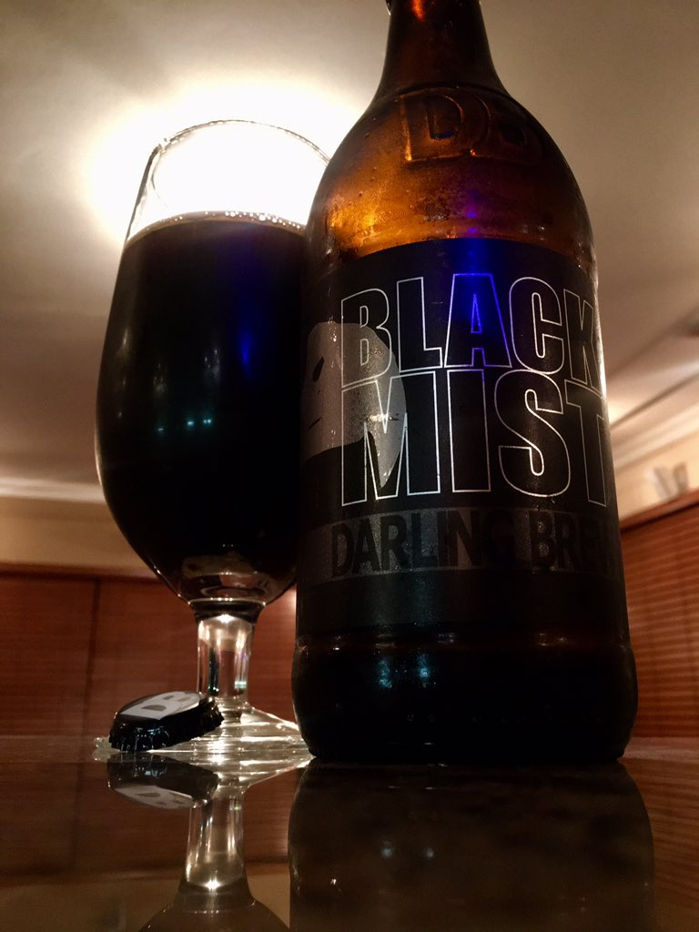 Another favourite just for #topbrewstues and the #cold #winter #weather! @DarlingBrew&#39;s #beaut #blackmist #blackale @FoulkesBrau @SymesDS<br>http://pic.twitter.com/KRpTH2HUIr