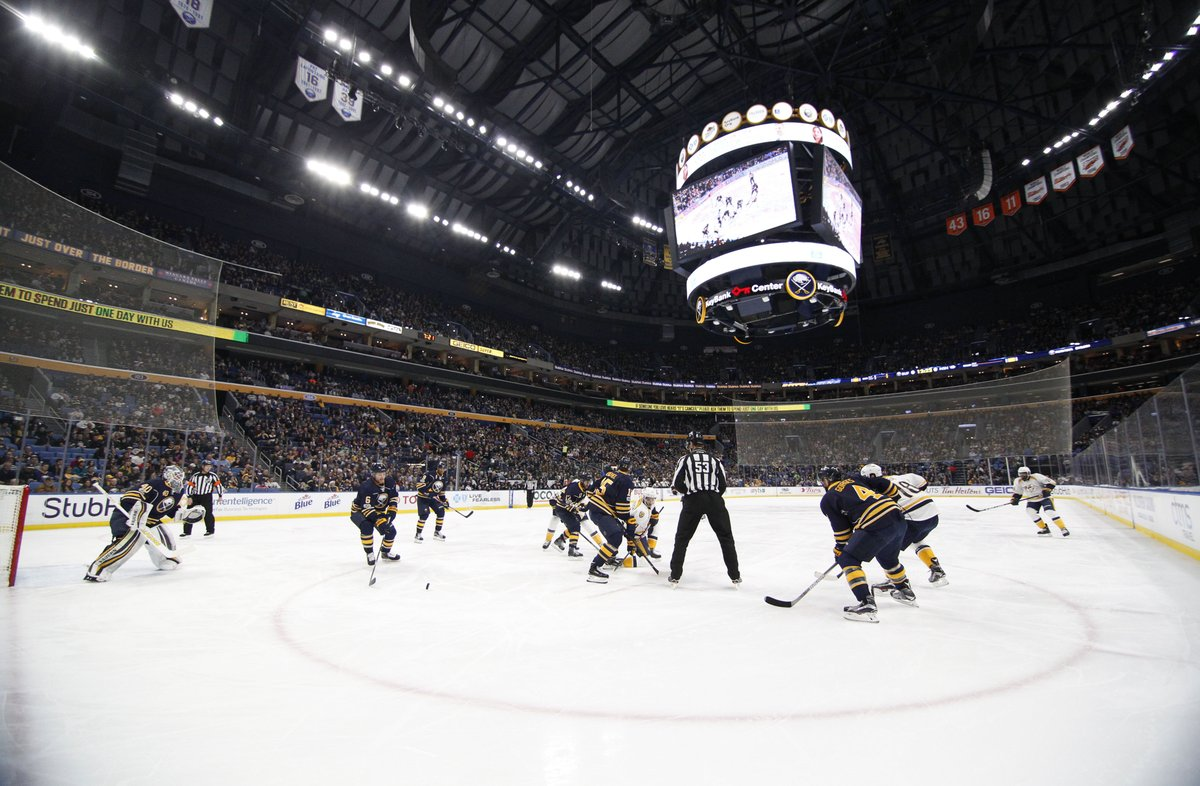 Buffalo Sabres Trading for Nathan Beaulieu was right move https://t.co...